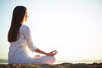 GoodChakra Focused Meditation - A Brief Guide -Rest and peace