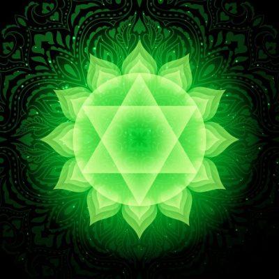 Know Your Chakras - Heart Chakra Anahata