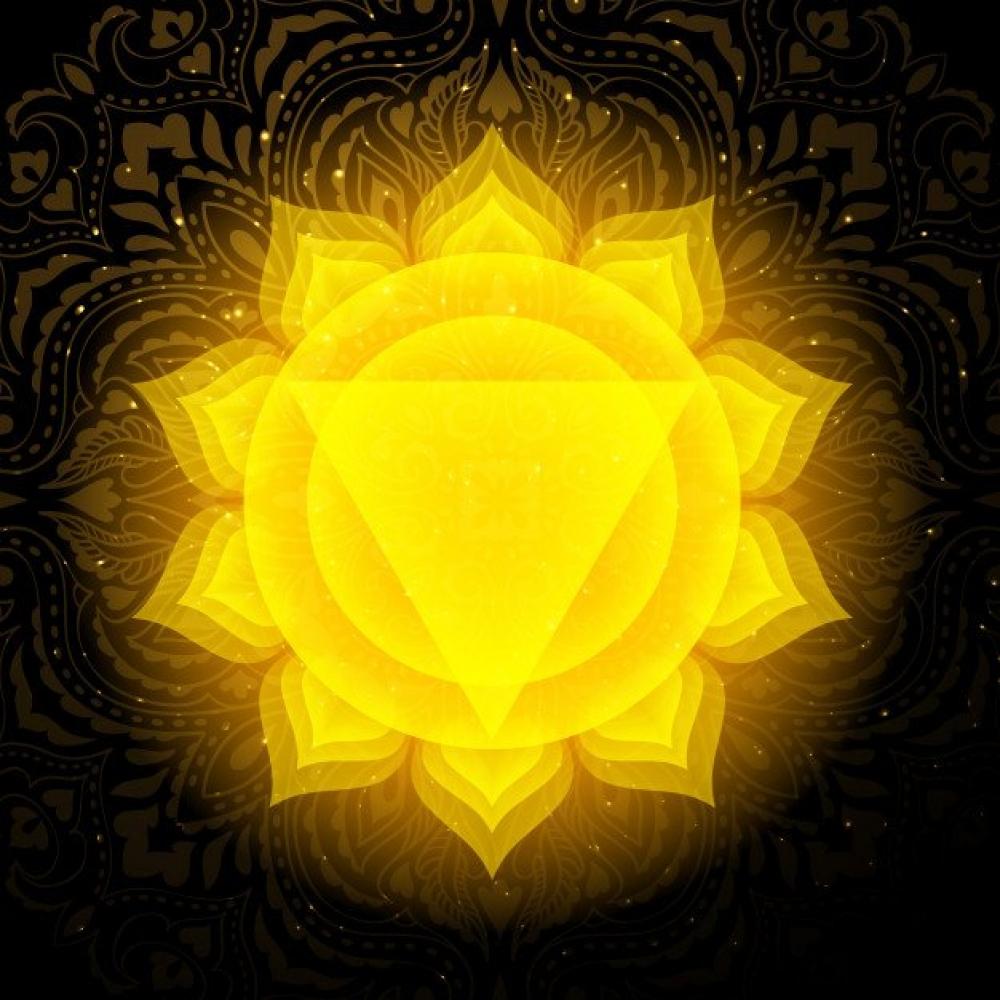 Know Your Chakras - Solar Plexus Chakra Manipura