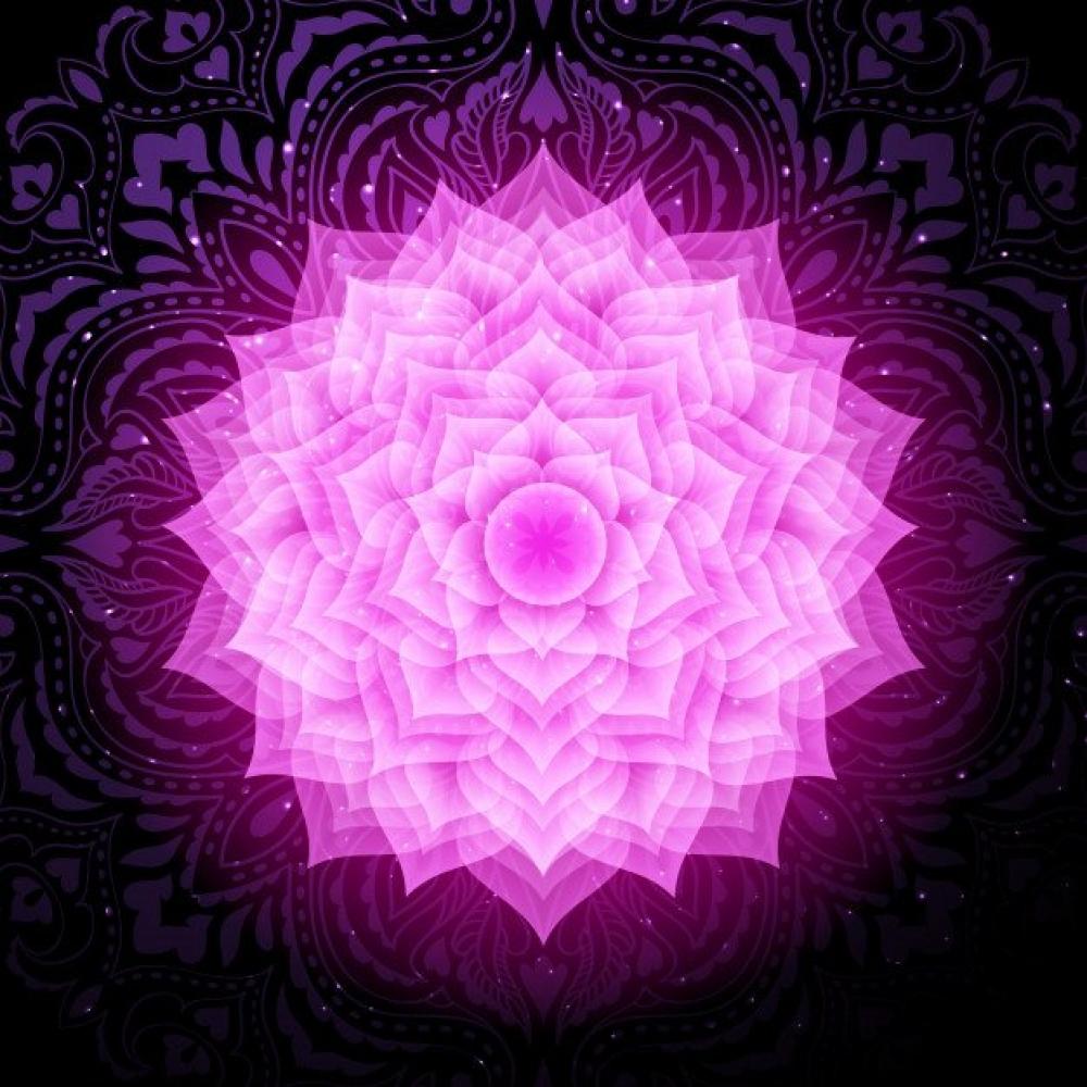 Know Your Chakras - Crown Chakra Sahasrara