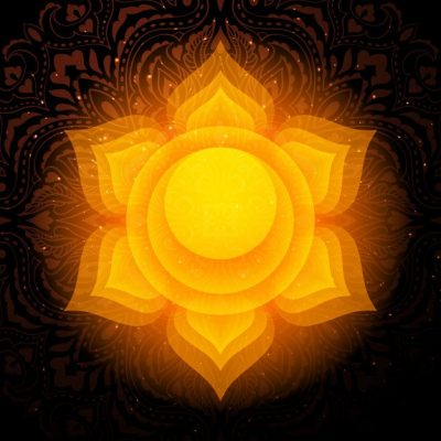 Know Your Chakras - Sacral Chakra Swadhisthana